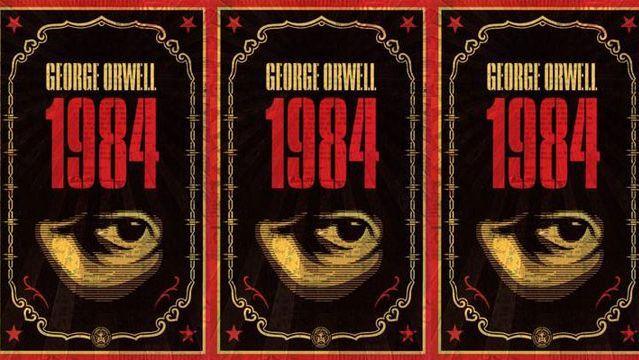 "10 pesama inspirisanih knjigom Džordža Orvela ""1984″"