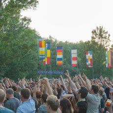 Skindred Inmusic festival Jarun Zagreb