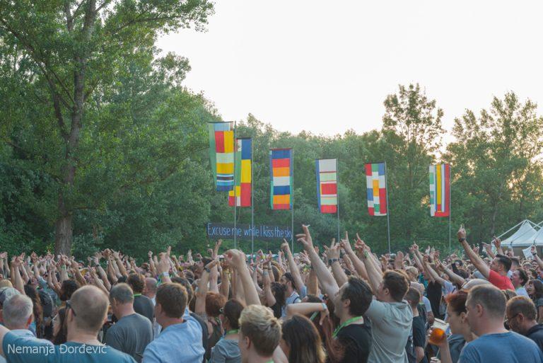 Prvi dan INmusica: Skindred i The Hives rasplesali publiku