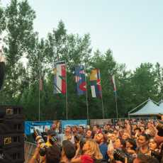 The Hives Inmusic festival Jarun Zagreb