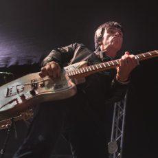 Johnny Marr Inmusic festival Jarun Zagreb