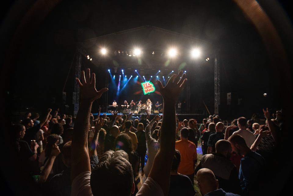 Del Arno Band Nisomnia Niš