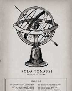 Rolo Tomassi