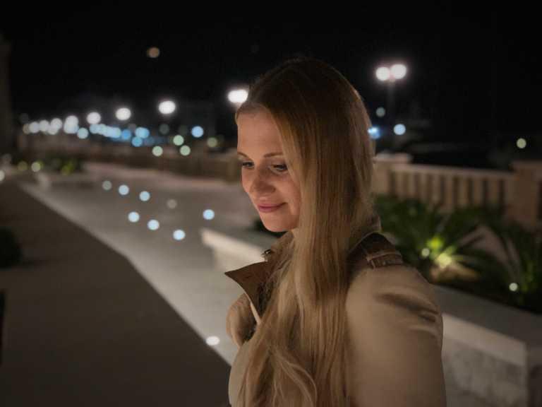 Šta umetnici slušaju: Staša Koprivica