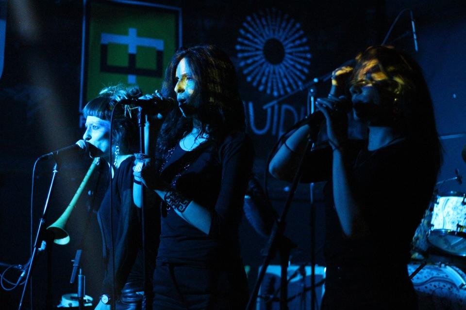 Vrooom Neverland Club Beograd