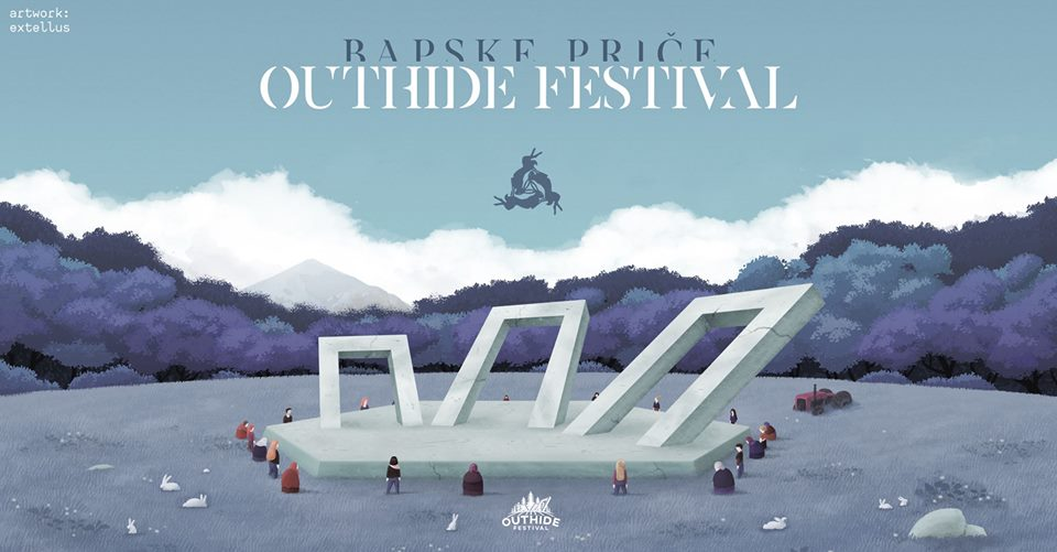 outhide fest cover