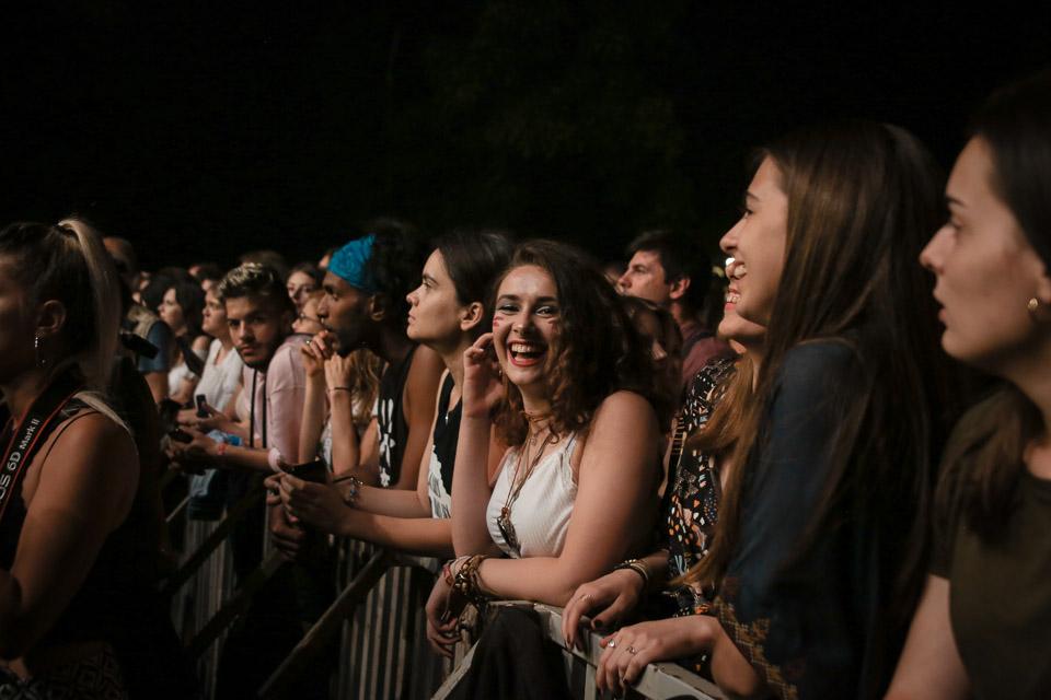 Greta Van Fleet Exit festival Novi Sad