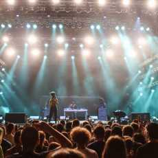 IAMDDB Exit festival Novi Sad