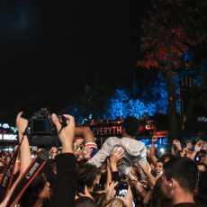 Desiigner Exit festival Novi Sad