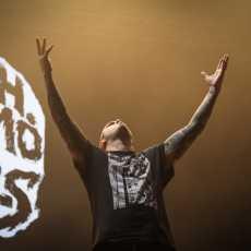 Philip P.Anselemo & The Illegals Exit festival Novi Sad