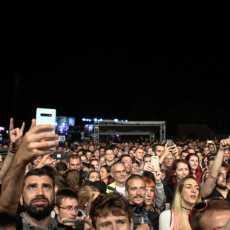 Tarja Exit festival Novi Sad