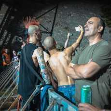 Total Chaos Exit festival Novi Sad