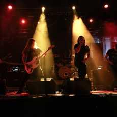 October Tide Exit festival Novi Sad
