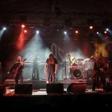 Arcturus Exit festival Novi Sad