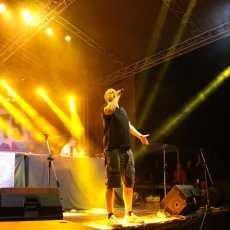 Kreso Bengalka Exit festival Novi Sad
