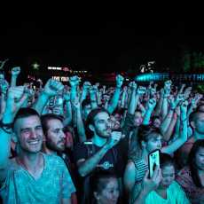 Dub Fx Exit festival Novi Sad