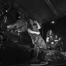 Entombed A.D. Exit festival Novi Sad