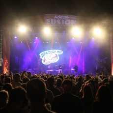 Sajsi MC Exit festival Novi Sad