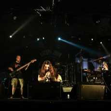 Satori Junk Exit festival Novi Sad