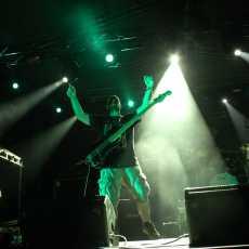 Grimegod Exit festival Novi Sad