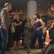 Shilpa Ray Jazz kantina Lisabon Beograd