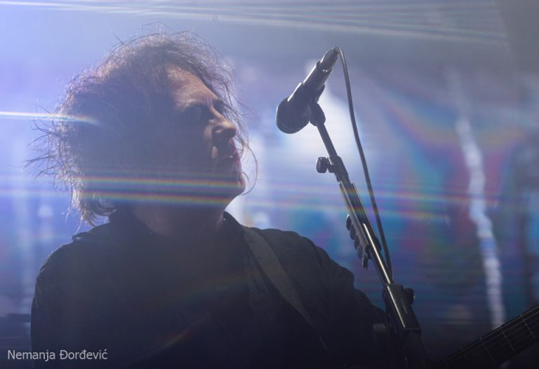 The Cure (04.07.2019.)