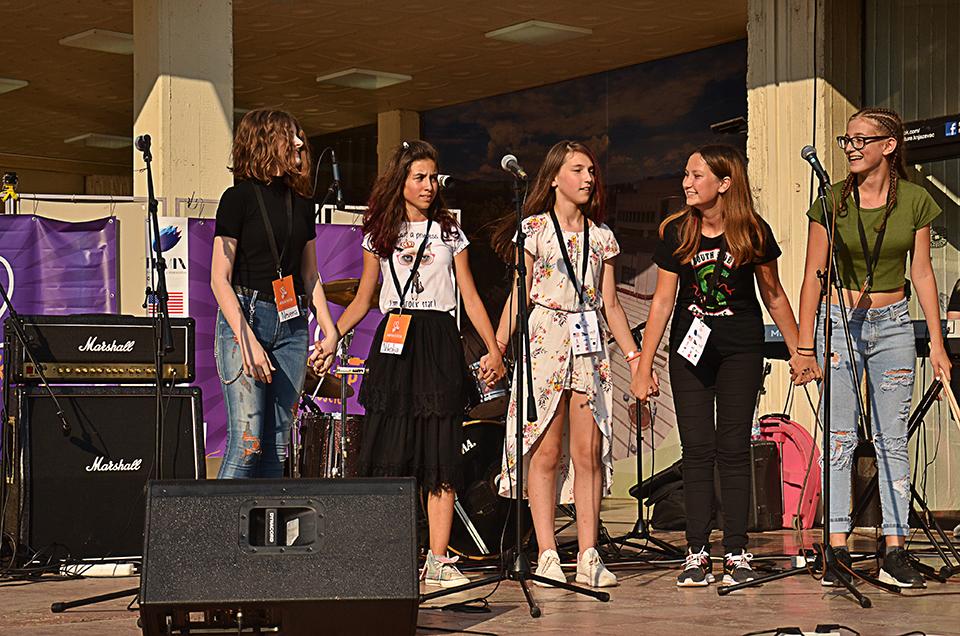 Rok kamp za devojčice (20.07.2019.)