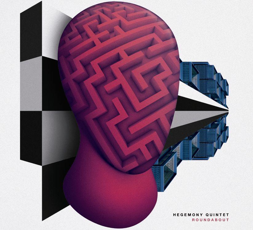 "Hegemony Quintet predstavio novi album pod nazivom ""Roundabout"""
