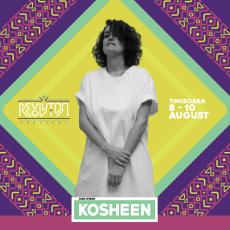 REVOLUTION KOSHEEN