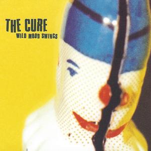 The Cure Wild Mood Swings Album po album: The Cure - Pop kult