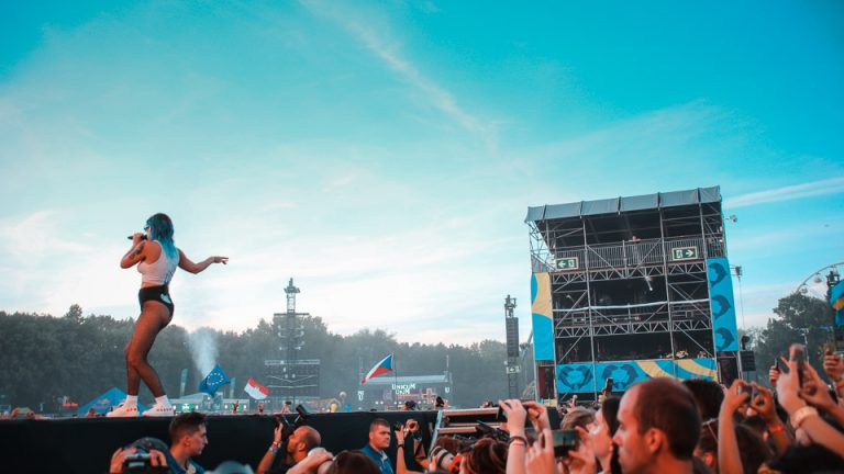 Sziget festival III (9.8.2019)