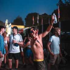Catfish and the Bottlemen Sziget festival Budimpešta