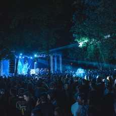 Soulfly Beer Garden Ada Beograd
