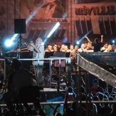 Big band Summit Nišville Niš