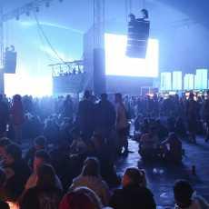 Black Mountain Sziget festival Budimpešta