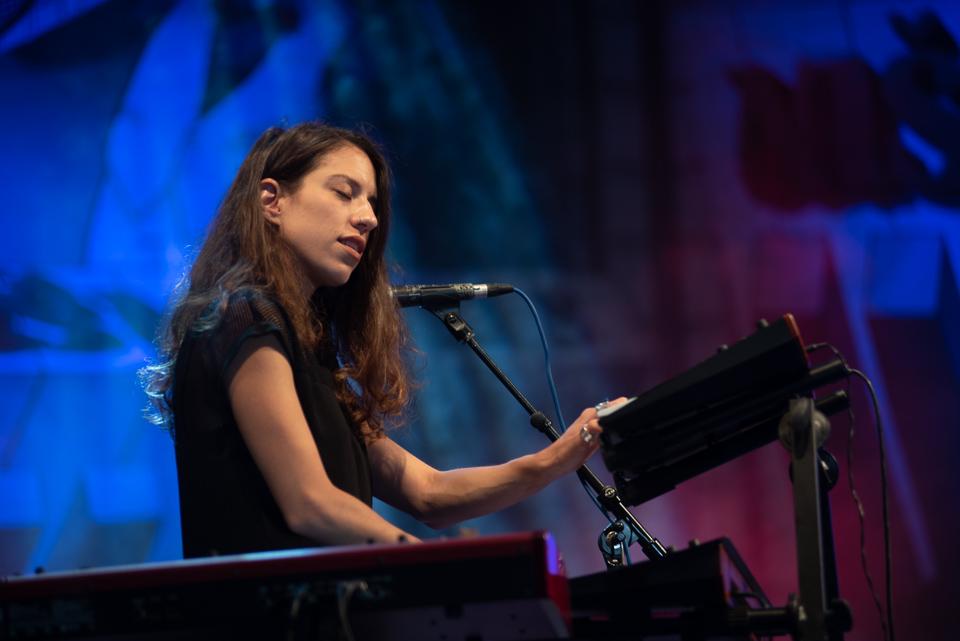 Yossi Fine & Ben Aylon Trio Nišville Niš
