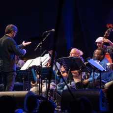 Lydian Sound Orchestra ft. David Murray Nišville Niš