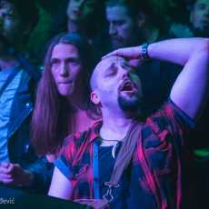 Larska Stoned Jesus Vovk Božidarac Beograd