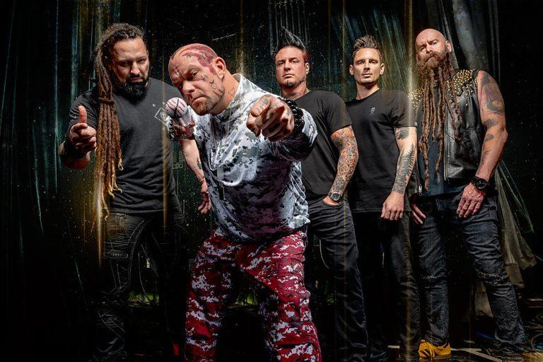 Five Finger Death Punch krajem februara u Budimpešti; Megadeth kao specijalni gosti