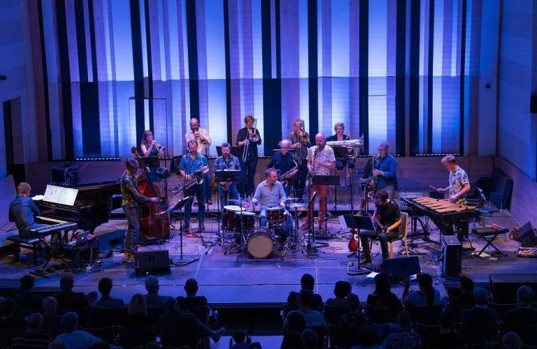Flat Earth Society na 35. Beogradskom jazz festivalu