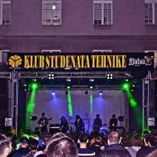 Klotljudi KST Beograd