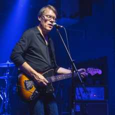 Chris Eckman & The Frictions Elektropionir Beograd