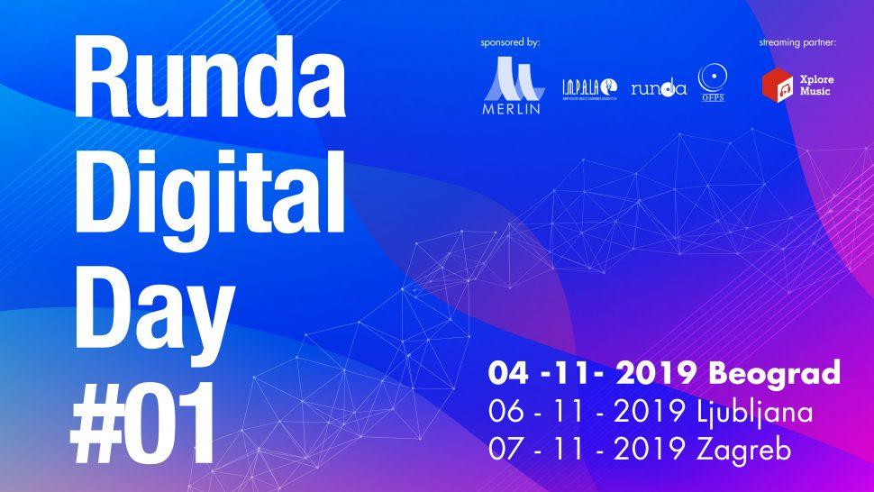 Runda Digital Day