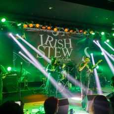 Irish Stew Dom Omladine Beograd
