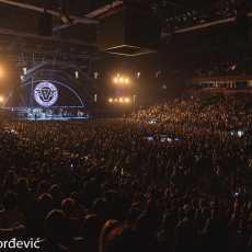 Parni Valjak Štark Arena Beograd