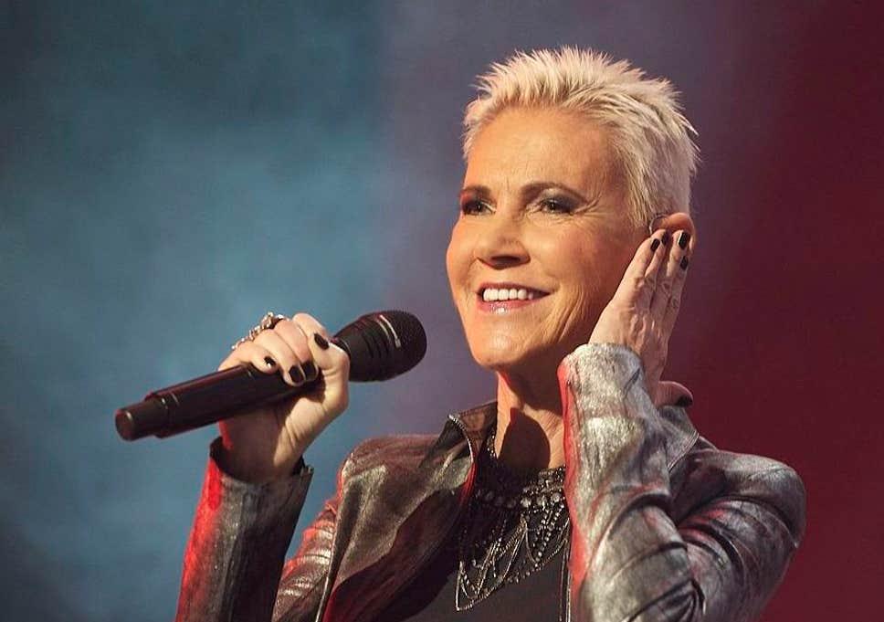 Preminula pevačica iz benda Roxette Marie-Fredriksson