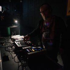 DJ Loptica Feedback Niš