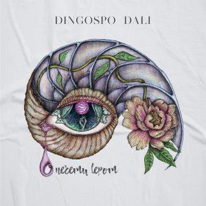 O nečemu lepom Dingospo Dali Long Play Teheran Sandra Album