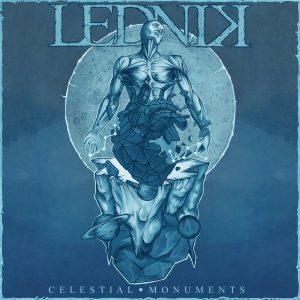 Celestial Monuments Lednik