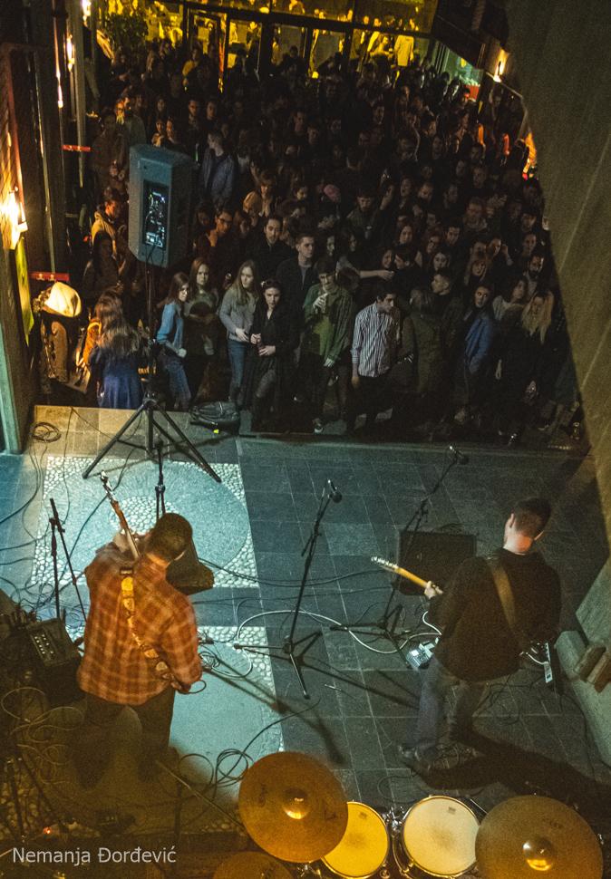 Moloa FDU Fist fest Beograd